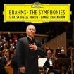 Brahms: Sinfonías completas (Daniel Barenboim) CD(4)