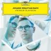 Johann Sebastian Bach (Vikingur Olafsson) CD
