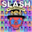 Living the Dream (Slash feat. Kennedy) CD