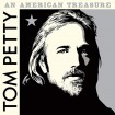 An american treasure (Tom Petty) CD(2)