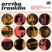 The Atlantic Singles Collection 1967-1970 (Aretha Franklin) CD(2)