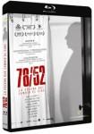 78/52 : La Escena Que Cambió El Cine (Blu-Ray)