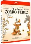 El Malvado Zorro Feroz (Blu-Ray)