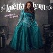 Wouldn't It Be Great (Loretta Lynn) CD