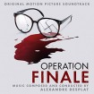 B.S.O. Operation Finale (CD)