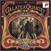 Tango - Argentinian Tangos Arranged For String Quartet (Galatea Quaarter) CD