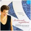 Partimenti Napoletani. Music For Keyboar (Nicoleta Paraschivescu) CD