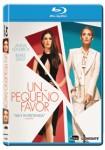 Un Pequeño Favor (Blu-Ray)