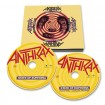 State Of Euphoria 30th Anniversary (Anthrax) CD(2)