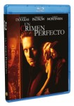 Un Crimen Perfecto (Blu-Ray)