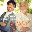 Volver (Plácido Domingo & Pablo Sáinz Villegas) CD