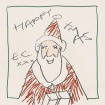 Happy Xmas (Eric Clapton) CD