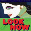 Look Now (Elvis Costello) CD