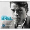 Les 50 Plus Belles Chansons (Jacques Brel) CD(3)