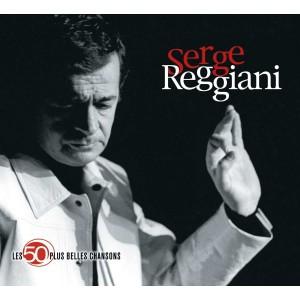 Les 50 Plus Belles Chansons (Serge Reggiani) CD(3)
