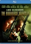Los Elegidos : The Boondock Saints II (Blu-Ray)