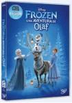 Frozen, Una Aventura De Olaf