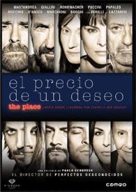 The Place, El Precio De Un Deseo