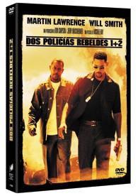 Dos Policías Rebeldes 1 + Dos Policías Rebeldes 2