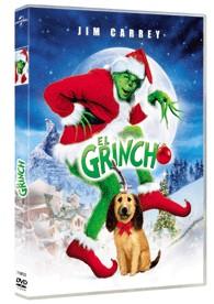 El Grinch : La Película (Ed. 2018)