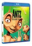 Antz (Hormigaz) (Blu-Ray)