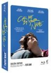 Call Me By Your Name (Blu-Ray) (Ed. Tote Bag)