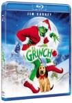 El Grinch : La Película (Ed. 2018) (Blu-Ray)
