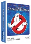 Los Cazafantasmas (Blu-Ray) (Ed. Tote Bag)