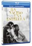 Ha Nacido Una Estrella (2018) (Blu-Ray)