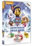 Paw Patrol 17 : La Patrulla En La Nieve