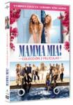 Pack Mamma Mia + Mamma Mia! Una Y Otra Vez