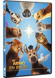 Se Armó El Belén (2017)