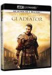 Gladiator (Blu-Ray 4k + Blu-Ray + Extras)