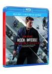 Pack Misión Impossible - Temporadas 1 a 6 + Bd Bonus De Fallout (Blu-Ray)