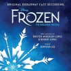 B.S.O Frozen: The Broadway Musical
