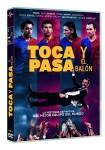 Barça, Toca y Pasa el Balón