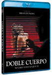 Doble Cuerpo (Sony) (Blu-Ray)