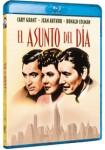 El Asunto Del Día (Blu-Ray)
