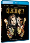 El Coleccionista (Sony) (Blu-Ray)
