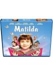 Matilda (Blu-Ray) (Ed. Horizontal)