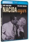 Nacida Ayer (Sony) (Blu-Ray)