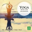 Yoga - Music For Relexation (CD)