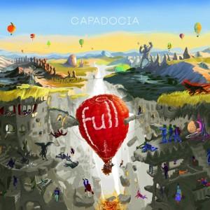 Capadocia (Full) CD