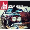 Letra y Música (J. Band Teixi) CD(2)