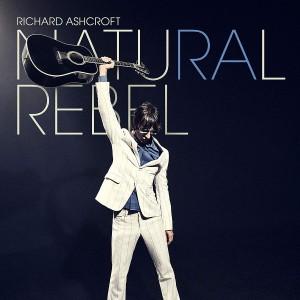 Natural rebel (Richard Ashcroft) CD