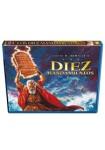 Los Diez Mandamientos (1956) (Blu-Ray) (Ed. Horizontal)