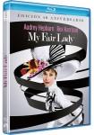 My Fair Lady (Edición 50 Aniversario - Blu-Ray)