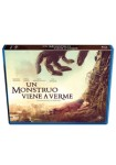 Un Monstruo Viene A Verme (Blu-Ray) (Ed. Horizontal)