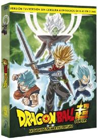 Dragon Ball Super - Box 5