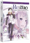 Re : Zero - 1ª Parte (Episodios 1 a 13)